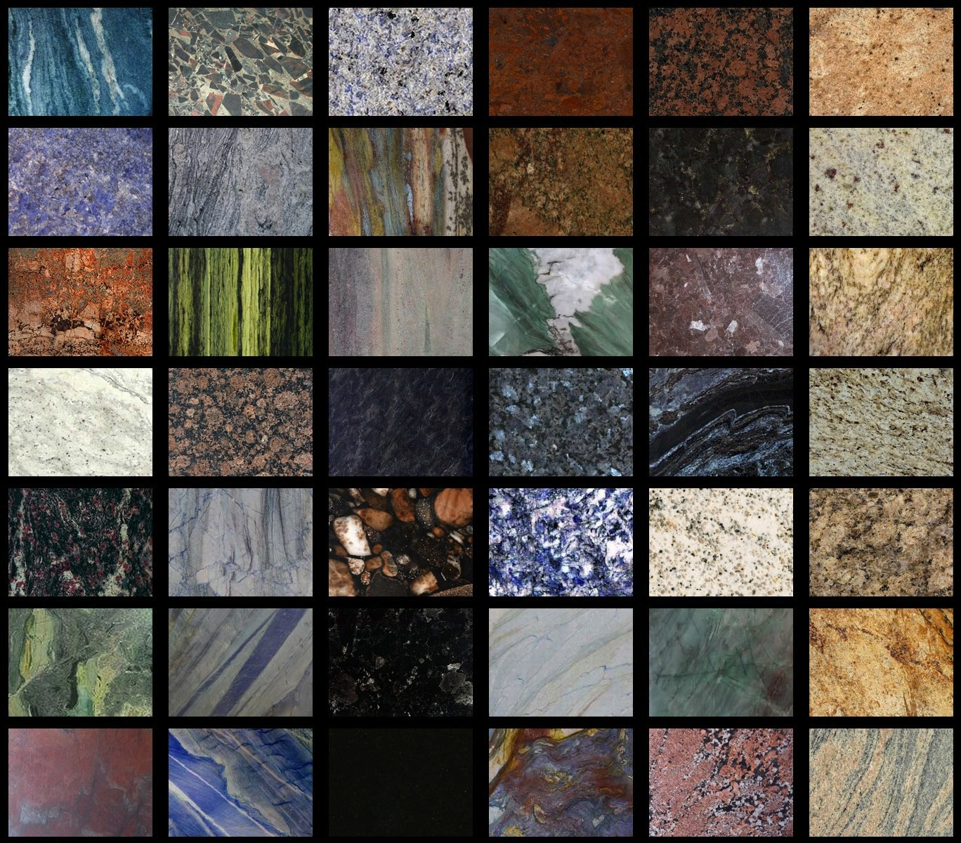 Types Of Stone Marble : Granite marble soapstone what does it mean the lowdown