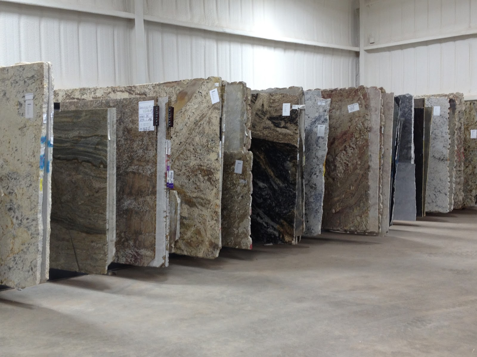 The cost of granite counter tops in columbia south for Granite remnant cost per square foot
