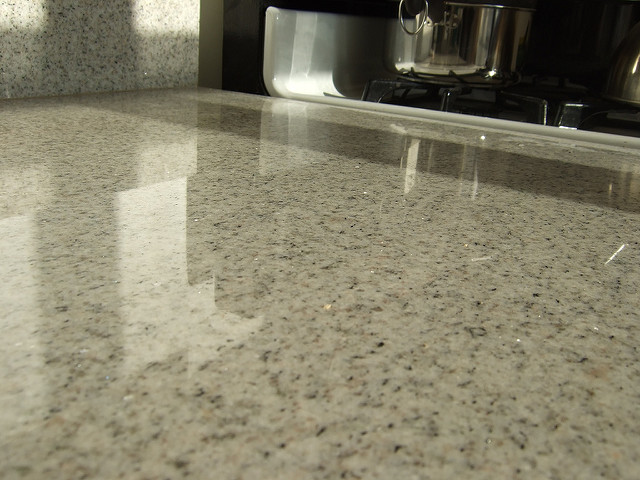 Granite Kitchen Countertops: Beauty and Value Combined