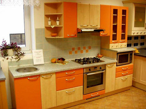 Modular Kitchen Dealers in Chandigarh